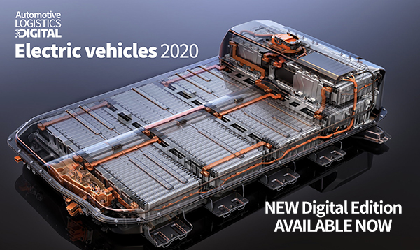 Automotive Logistics Electric Vehicles 2020
